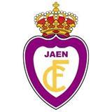 Real Jaen CF logo