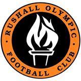Rushall Olympic logo