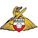 Doncaster Rovers Belles (w) logo