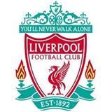 Liverpool (w) logo