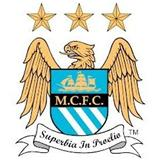 Manchester City (w) logo
