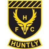 Huntly logo