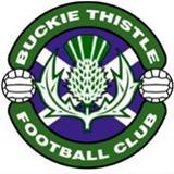 Buckie Thistle FC logo
