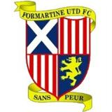 Formartine United logo