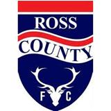 Ross County U20 logo