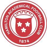 Hamilton FC U20 logo