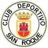 CD San Roque de Lepe logo
