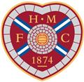 Heart of Midlothian logo