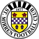 Saint Mirren logo