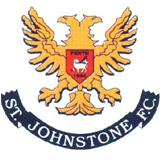 Saint Johnstone logo