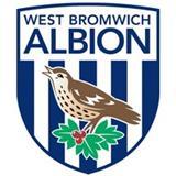 West Bromwich(WBA) logo