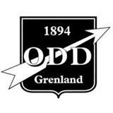Odd Grenland logo