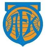 Aalesund FK logo