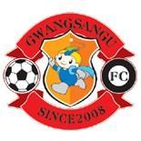Pyeongchang FC logo