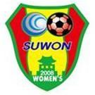 Suwon FMC (w) logo