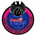 Boeun Sangmu (w) logo