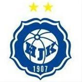 HJK Helsinki (w) logo