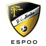 Honka Espoo (w) logo