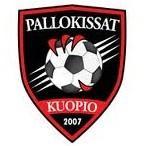 Pallokissat  (w) logo