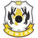 Tyumen logo
