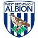 West Bromwich U23 logo