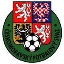 Czech Republic U19 logo