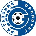 FK Orenburg Youth logo