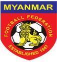 Myanmar (w) logo