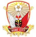 Hume City logo