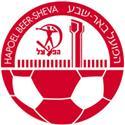 Hapoel Beer Sheva logo