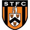 Stratford Town logo