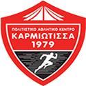 Karmiotissa Polemidion logo