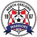North Geelong Warriors logo