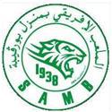 Stade Africain Menzel Bourguib logo