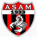 AS Ain Mlila logo