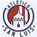 Atletico San Luis logo