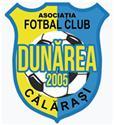 Dunarea Calarasi logo