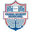 CS Municipal Bucuresti logo